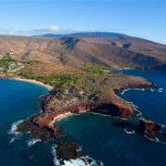 Lanai, una delle meravigliose isole minori dell'arcipelago delle Hawaii blog natura viaggi viaggio viaggiare