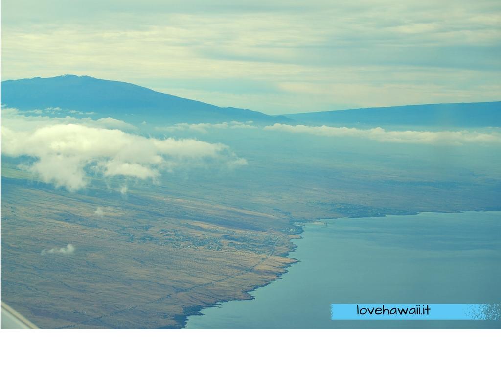 La più grande e la più giovane delle isole Hawai'i, parliamo di Big Island