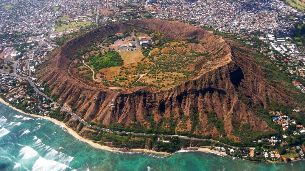Informazioni utili sui Parchi Nazionali delle Hawaii suggerimento suggerimenti consigli consiglio aiuto guida national park parks natura viaggio mare
